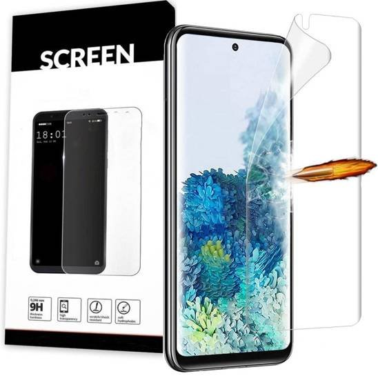 Szkło hybrydowe SAMSUNG GALAXY S10E Folia Nexeri Nano Flexible Glass